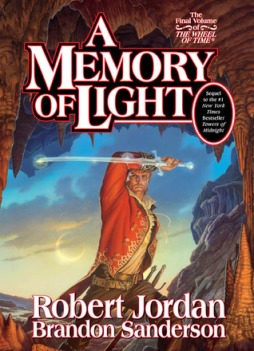 A Memory of Light, by Robert Jordan and Brandon Sanderson