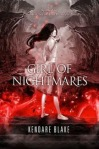 Girl of Nightmares, by Kendare Blake