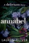 Annabel, by Lauren Oliver