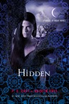 Hidden, by PC and Kristin Cast