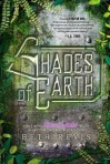 Sci-Fi YA Novel: Shades of Earth by Beth Revis